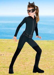 disfraz para adolescente de catwoman