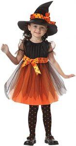 disfraz halloween niña amazon