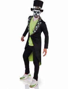 disfraz para halloween de hombre