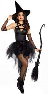 disfraz para mujer en halloween